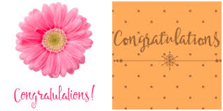 Congratulations Cards Free Printables Cultured Palate