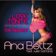 Ana Bettz - Topic - YouTube