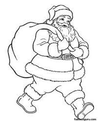 26 Best Santa Coloring Pages Images Christmas Colors Diy
