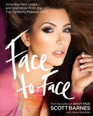 face to face amazing new looks and inspiration from the top celebrity makeup artist