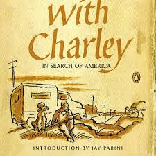 travels charley essay