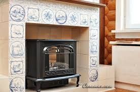 Decorative Tiles For Fireplace Fireplace Decorative Tiles 36
