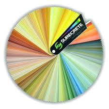Quikrete Concrete Stain Colors Chart Concrete Color Stains Solid Concrete Stain Colored Paints