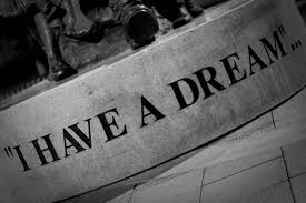Image result for I have a dream""