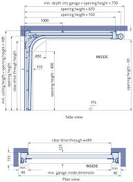 p63 sectional torsion low headroom