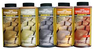 Quikrete Stucco And Mortar Color Chart Liquid Cement Color Concrete Construction Magazine