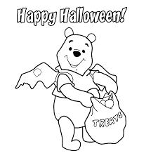 Disney S Winnie The Pooh Halloween