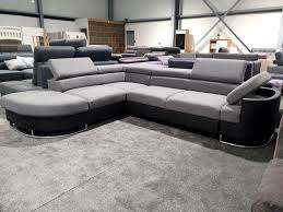 ice corner sofa bed for quick delivery