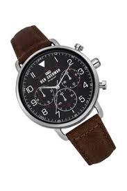 Купить мужские <b>часы Ben Sherman</b> в интернет-магазине Lookbuck