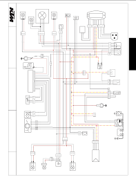 page 60 of ktm motorcycle 250 sx f 250 xc f xcf w 250 exc f wiring diagram Â