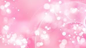 Pink Background Design Abstract Pastel Pink Bokeh Lights Background Design