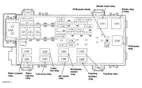 2004 ford ranger fuse relay diagram wiring diagrams best 2001 ford ranger fuse diagram under hood diagram 2002 ford ranger fuse diagram 2004 ford ranger fuse relay diagram
