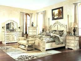 Modern Master Bedroom Sets King White Size Furniture – Maker House ...