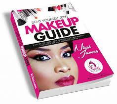 diy makeup manual makeup artist manual