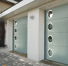 mid century modern garage doors with windows. In LOVE With The Round Mid-century Modern Garage Windows! Not To Mention Mint Paint Finish \u003c3 Mid Century Doors Windows
