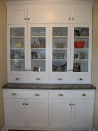 Kitchen Buffet Cabinets Gorgeous Dining Room Cabinet On