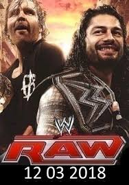 WWE Monday Night Raw 27th August 2018 HDTV 480p 500MB