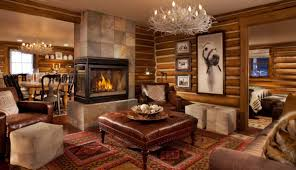 Western Style Living Room Furniture Endearing 20 Breathtaking Western Living Room Furniture Pictures