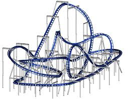 EnginSoft - Structural: Roller Coasters