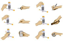 Grasp Patterns Delectable Collection Of Free Grasping Clipart Hand Pinch Download On UbiSafe