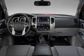 2013 Toyota Tacoma - Information and photos - ZombieDrive