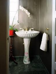 Powder Room Design Ideas Architectural Detail