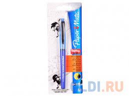 Шариковая <b>ручка</b> стираемая <b>Paper Mate Replay</b> Max - Eraser.Max ...