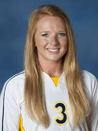 Andrea Johnson - University of Tennessee at Chattanooga Official Athletics  Site
