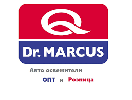 Автоосвежитель <b>Dr</b>. <b>Marcus</b> Senso Spray - Oriental <b>Flower</b> ...