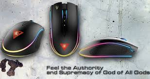 <b>Gamdias</b> Zeus P1 RGB <b>Optical Gaming Mouse</b> Review | eTeknix