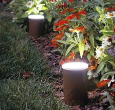 outdoor solar lighting ideas. DIY Garden Lights Ideas - Most Beautiful Gardens Outdoor Solar Lighting