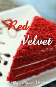 Red Velvet 3 Page 2 Wattpad