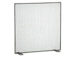 diy fireplace screen diy mesh fireplace screen