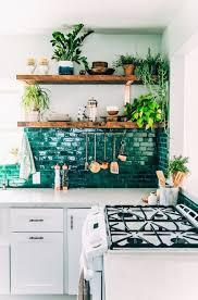 Marvelous Otras Imágenes De Cocinas Verdes Tendencia En 2017