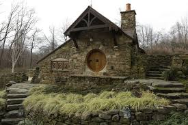 How To Build A Hobbit House Beautiful Real Life Hobbit House Is Straight Out Of The Shire