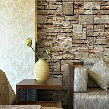 decoration hot bricks for background living room bedroom hotel wall paper wallpaper roll in