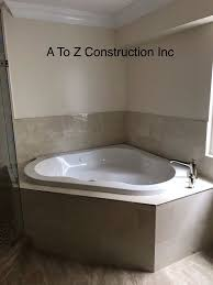 Bathroom Remodeling Woodland Hills Delectable A To Z Construction 48 Photos 48 Reviews Contractors