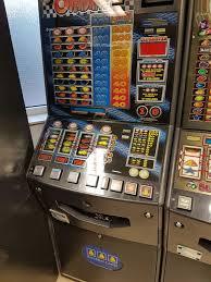 Fruit Bar Vending Machine Magnificent BellFruit Games Overdrive Machine Accepting Euro Catawiki