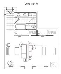 typical hotel room floor plan rooms and suites near long island city nyc luxury hotel room layout h23 room