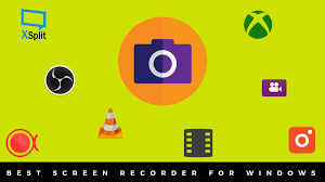 How To Record Computer Screen Windows 10 8 Best Free Screen Recording Software For Windows To Capture Screen