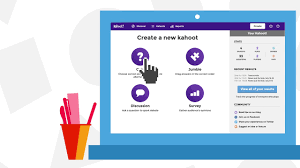 How To Creat How To Create A Kahoot Video Tutorial Youtube