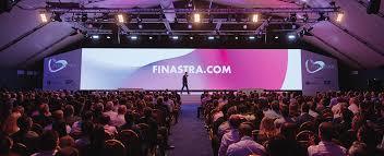 Photo of a Finatra event