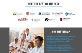 Campus Visits Archives - OzTREKK - Study in Australia OzTREKK ...