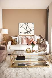 Best 25 Glam living room ideas on Pinterest