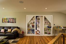 game room lighting ideas. game room storage ideas family rustic with hidden recessed lighting leather sofa