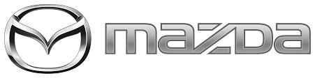 mazda logo black. mazda logo png black