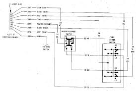 dodge d wiring diagram dodge wiring diagrams 85 turn signal 3 of 3 dodge d wiring diagram 85 turn signal 3 of 3
