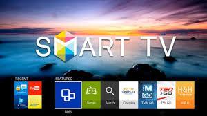 apps on samsung smart tv