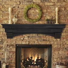 Fireplace Design Popular Rustic Farmhouse Fireplace Design Ideas Best For