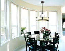 chandelier height above dining table over standard ideas for you